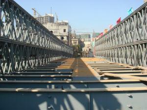 Bailey Truss Bridge Components
