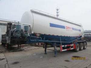 60ton Cement Carry Truck pictures & photos