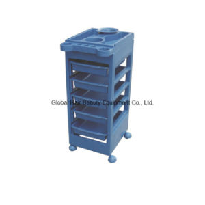 Popular Hairdressing Trolley or Salon Cart (HQ-A016/B) pictures & photos