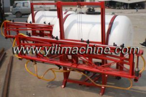 Hot Sale Tractor Boom Sprayer From 200L to 1000L Made in China pictures & photos