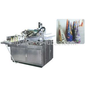 Ice-Cream Paper Cone Machine (ZBB220)