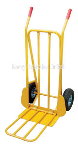 Hand Trolley (HT4024) pictures & photos