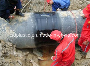 Anti-Corrosion Heat Shrinkable Sleeves for Pipes (DN24′′) pictures & photos