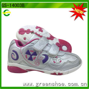 Newest Baby Kids Shoes with LED Light for Ss pictures & photos