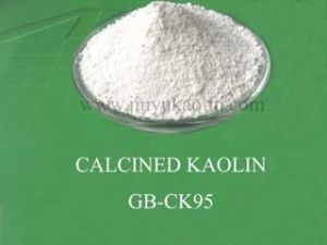 Calcined Kaolin for Coating And Paint (GB-CK95/96)