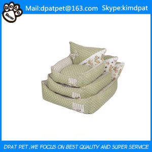 Outdoor Comfortable Breathable Fabric China Manufacturer Cute Dog Beds pictures & photos