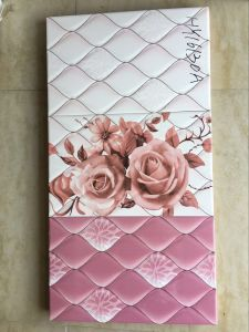 Inkjet Water-Proof Ceramic Floor Wall Tile for Bathroom pictures & photos
