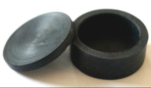 Custom Rubber Bumper/Protective Rubber Bumper/Rubber Grommet pictures & photos