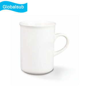 White Coated Mug Winsor for Photo Printing 10oz pictures & photos