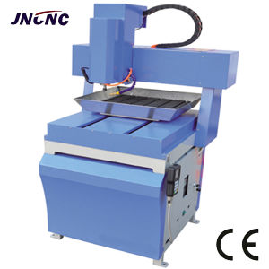 CE Advertising Metal Mini CNC 3020 Router