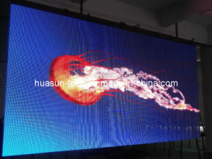 Mobile LED Curtain Display Mobile LED Screen for Concerts pictures & photos