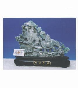 Chinese Marble / Stone / Sandstone Buddha