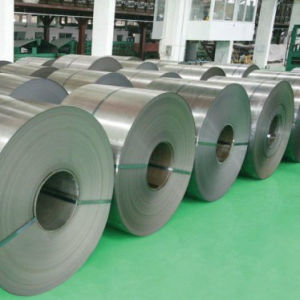 Hot Rolled Stainless Steel Coil 3-60mm with Best Prices pictures & photos