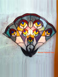 Tiffany Wall Lamp (WL02) pictures & photos