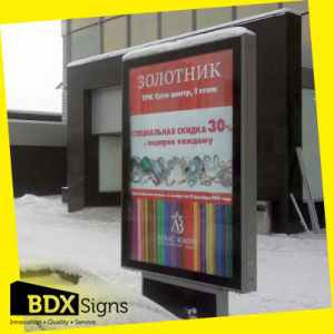 Bdx Scrolling Signs / Light Boxes 331 Light Box pictures & photos