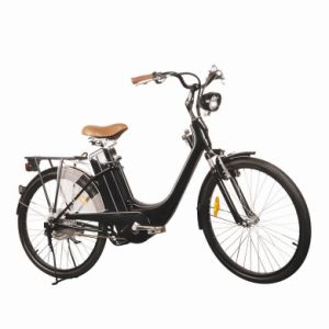 Sla 26inch Electric Bicycle