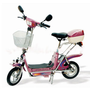 CE Electric Scooter (SSA-2)