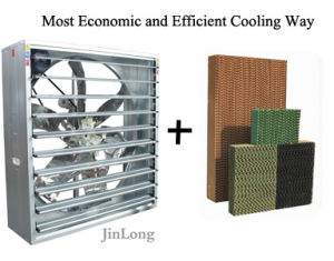 "Professional High Temperature Controlling Hot Air Ventilating & Cooling System with CE Certificate (JLF(d) -1380 (50"")/7090) pictures & photos"