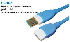 USB Cable - 6