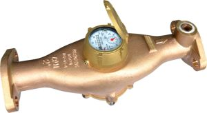 AWWA/US/American Flow Meter, Water Meter (PMN 2) pictures & photos