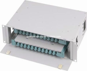Drawer Type ODF (with CE, SGS, ISO certified) pictures & photos