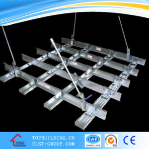 Ceiling Frame/Steel Profile/Steel Frame/Suspended Ceiling System pictures & photos