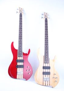 Electric Guitar / Bass Guitar /Musical Instruments (FB-017TH) pictures & photos