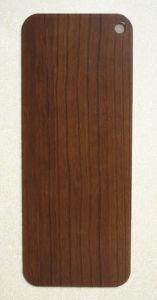 Polyester Powder Coating (Wood Effect 5)