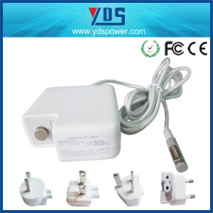 Magsafe 1.0 (L type) 60W Charger for Apple MacBook pictures & photos