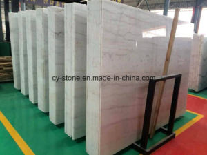 Cheap Chinese White Marble, Guangxi White Marble for Slab/Tile/Countertop