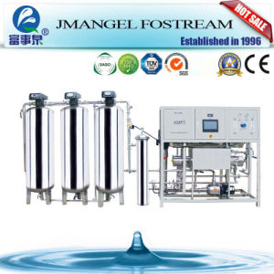 Jiangmen Fostream Water Filter RO System Drinking Water Treatment Plant pictures & photos