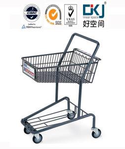 Japanese Style Shopping Trolley (XYT-016)