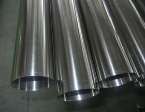Sanitary Stainless Steel Welded Pipe Tube pictures & photos