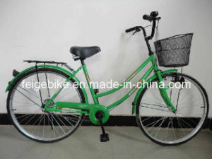 Cheap City Bicycle Lady Bike (CB-021) pictures & photos