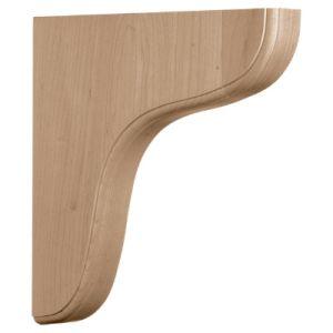 Wooden Bracket (BRK-336)