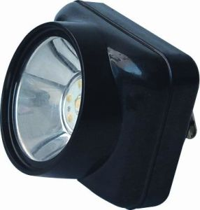 LED Caplamp, LED Headlamp (Kl2.8lm)