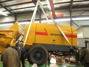 Concrete Pump (HBTS80-16-176R)
