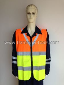 Safety Jacket (SE-201) pictures & photos