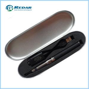 Popular New Cheap E-Cigarette Metal Case Kit From Redar