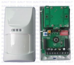 Dual-Tech Motion Detector With Pet Immunity (ATM-40D) pictures & photos