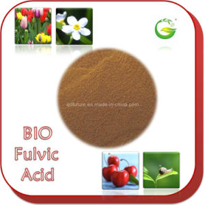 Fulvic Acid in Agriculture pictures & photos