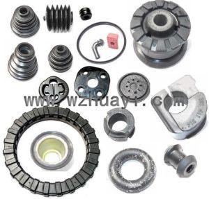 Customize Rubber Parts/ Auto Rubber Part pictures & photos