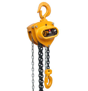 Chain Hoist (HSZ-CB SERIES)