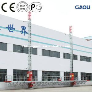 Direct Manufacturer Elevating Work Platform with GOST pictures & photos