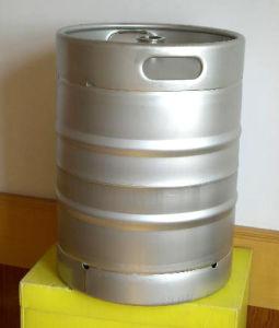 1/4 Beer Keg/Us Standard
