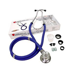 Sprague-Rappaport Stethoscope with Accessory Kit pictures & photos