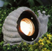 Outdoor Garden Lamp