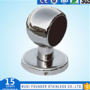 Us Type Stainless Steel AISI 304 or AISI 316 Stanchion pictures & photos