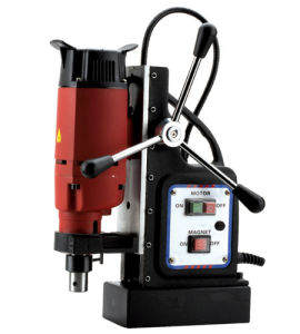 Magnetic Drill for Metal Drilling (ACTOOLS-60) pictures & photos