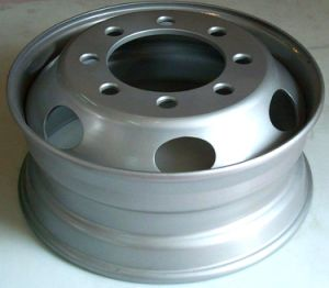 Wheel Rims for Truck 8.25X22.5 pictures & photos
